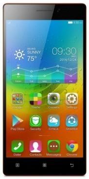 Smartphone Vibe X2 P0RM001HRO Gold