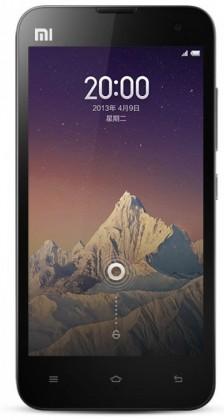 Smartphone  Xiaomi Mi2S 16GB Bílá