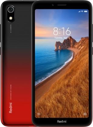 Smartphone Xiaomi Redmi 7A 2GB/32GB,červená