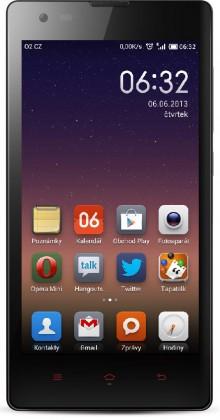 Smartphone Xiaomi Redmi (Hongmi) Dual SIM red ROZBALENO