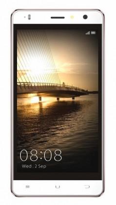 Smartphone ZOPO Color C2 , rose gold