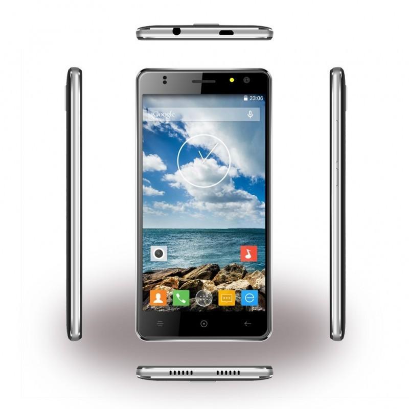 Smartphone ZOPO Color F5, čierna