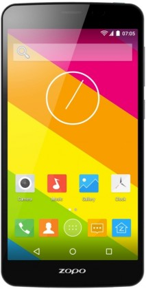 Smartphone Zopo ZP370 Color S,biela