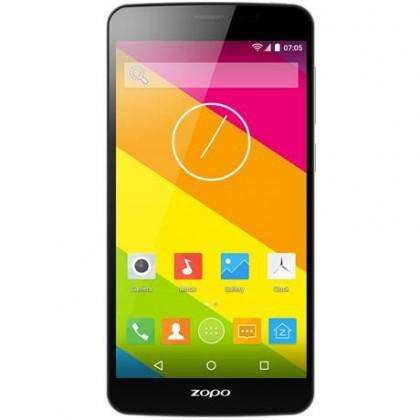 Smartphone Zopo ZP370 Color S,zelená