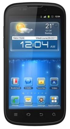 Smartphone ZTE Grand X