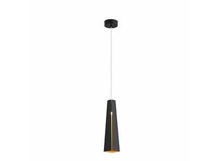 SMD LED Pluma-64172(čierna/zlatá)