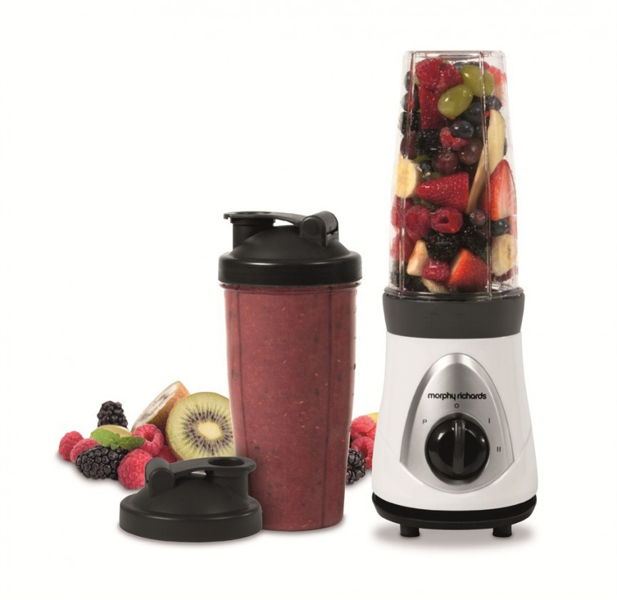 Smoothie Morphy Richards 403030