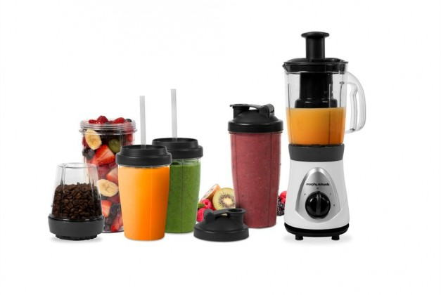 Smoothie Morphy Richards 403032