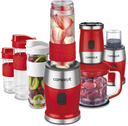 Smoothie Stolný mixér Concept Active Smoothie SM3392, 700W