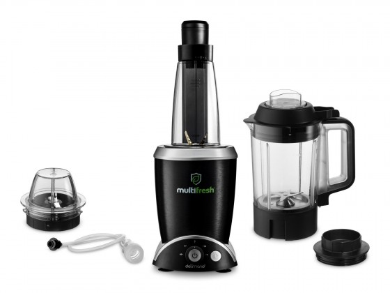 Smoothie Stolný mixér Delimano Multifresh, 800W