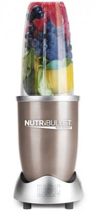 Smoothie Stolný mixér NutriBullet 900, set 9 ks