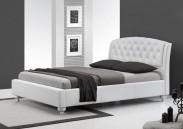 Sofie - Posteľ 200x160, rám postele, rošt (biela)