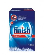 Soľ do umývačky Finish 330005906 Calgonit, 1,5kg