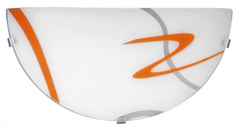 Soley - Nástenná svietidla, E27 (biela/oranžová)