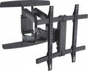 Solight držiak pre zakrivené TV, 81-165cm
