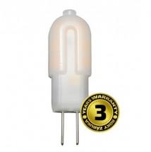 Solight LED žárovka G4, 1,5W, 3000K, 120lm