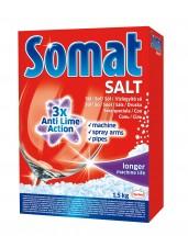 Somat soľ do umievačky 1500 g