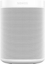 Sonos One biely