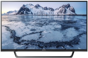 Sony Bravia KDL-49WE755 + čistiaca sada na TV