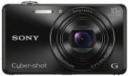 Sony Cyber-Shot DSC-WX220 čierna