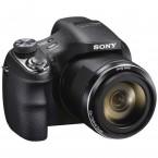 Sony CyberShot DSC-H400 (čierny)