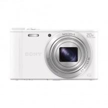 Sony CyberShot DSC-WX350 biely
