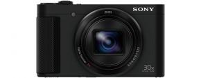 Sony DSC-HX90B.CE3 (čierný)
