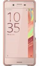 Sony gelskin pre Xperia X, ružová