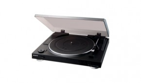 Sony gramofon PS-LX300USB + LP Coldplay ako darček