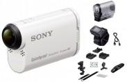 SONY HDR-AS200VB+bike kit