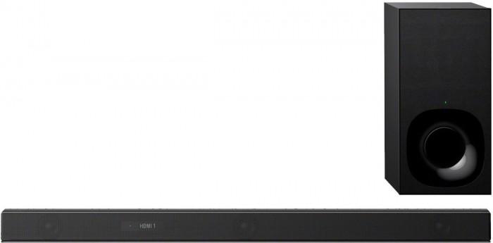 Sony HTZF9
