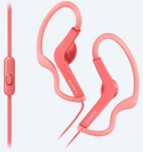 Sony MDR-AS210AP (ružová)