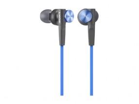 Sony MDR-XB50 Blue