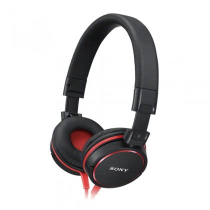 Sony MDR-ZX600R