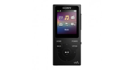 ad4325175 Sony NW-E393B / 4GB, černá   OKAY.sk