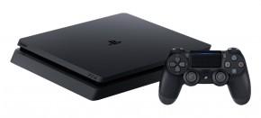 Sony PlayStation 4 Slim 1TB ROZBALENÉ