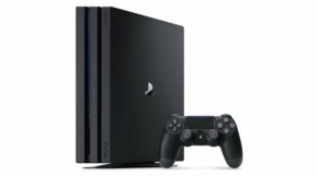 Sony pro firmy | Black PS4 Pro 1TB Gamma Chassis/EAS