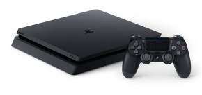 SONY PS 4 Slim 1TB+Gran Turismo Sport+That#s You+PS Plus 14dni