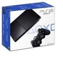 Sony PS2BLACK2