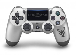 Sony PS4 DualShock 4 v2, God of War PS719936367