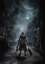 SONY PS4 hra Bloodborne