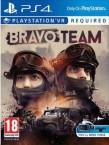 SONY PS4 hra Bravo Team VR - PS719955566