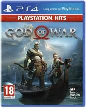 SONY PS4 hra God of War