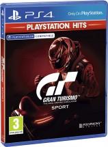 Sony PS4 hra GT Sport HITS