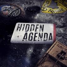 SONY PS4 hra Hidden Agenda