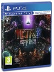 SONY PS4 hra Tetris Effect