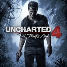 SONY PS4 hra Uncharted 4: A Thief's End