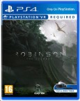 SONY PS4 hra VR Robinson: The Journey (PS719865353)