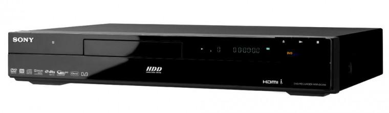 Sony RDRDC205B