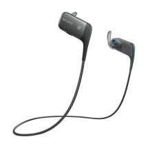 Sony Slúchadlá MDR-AS600BT čierna